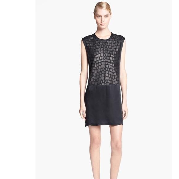 Helmut Lang Dresses & Skirts - Helmut Lang Fractal Dress